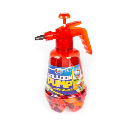 2 in 1 Water Balloon Pump