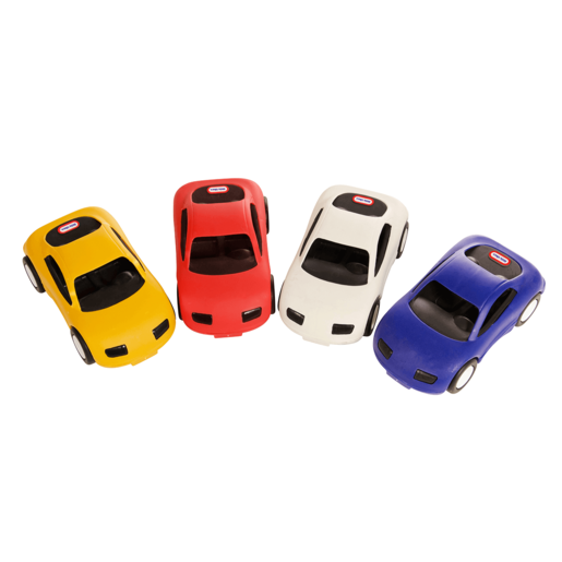 Little Tikes Push Racer Car