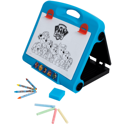 Paw Patrol Travel Art Easel