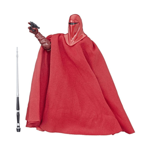 Star Wars The Black Series 15cm Action Figure - Imperial Royal Guard