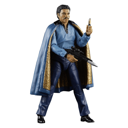 Star Wars The Black Series 15cm Action Figure - Lando Calrissian