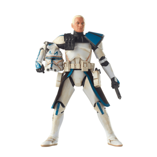 Star Wars The Black Series 15cm Figure - Clone Captain Rex