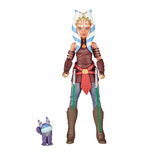 Star Wars Forces Of Destiny 30cm Figure - Ahsoka Tano