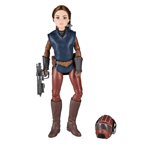 Star Wars Forces Of Destiny 30cm Figure - Padme Amidala