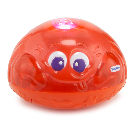Little Tikes Sparkle Bay Splash Fountain - Crab