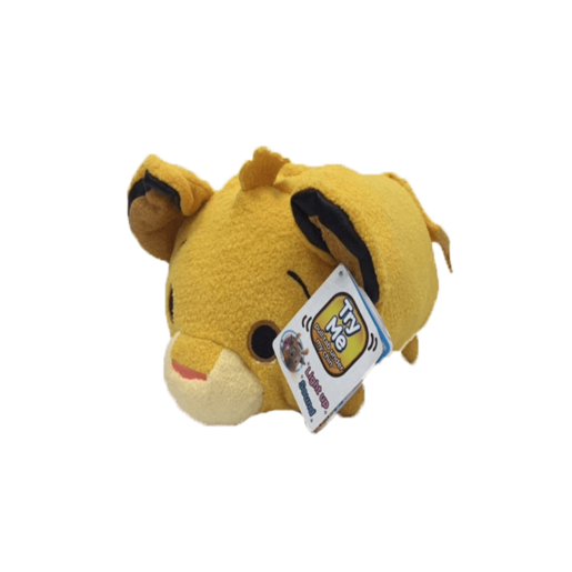 Disney Tsum Tsum 30cm Soft Toy - Simba