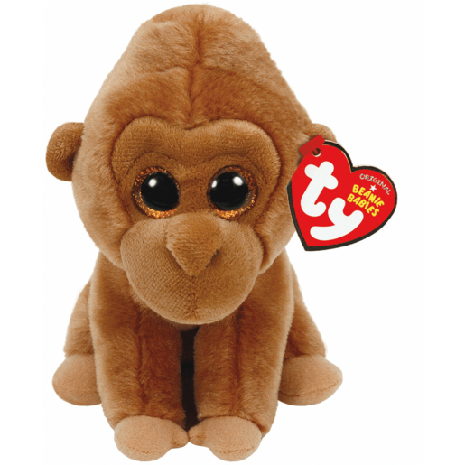 Image of Ty Beanie Babies 15cm Soft Toy - Monroe