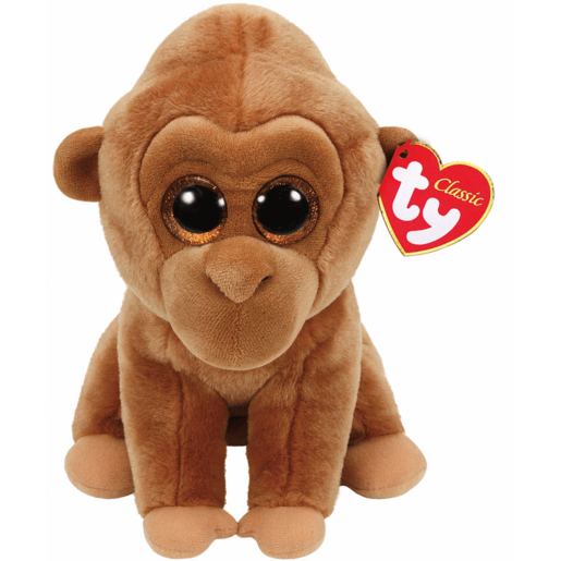 Image of Ty Beanie Babies 25cm Classic Soft Toy - Monroe