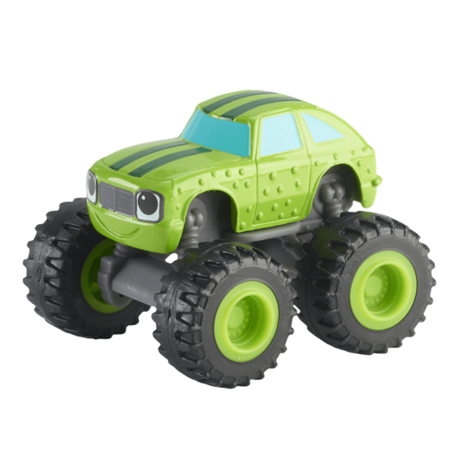 Fisher Price Blaze And The Monster Machines Die Cast Vehicle   Pickle