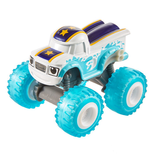Fisher-Price Blaze and the Monster Machines Die Cast Vehicle - Water Rider Darington