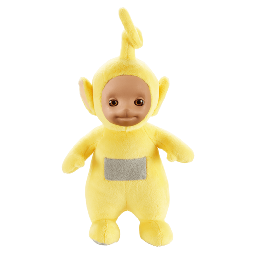 Teletubbies Talking Soft Toy - Laa-Laa
