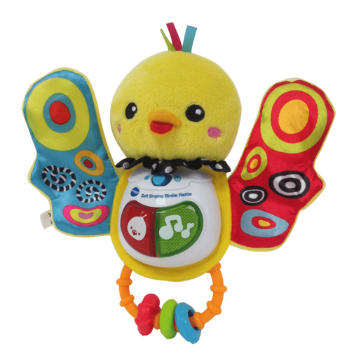 VTech Singing Birdie Rattle