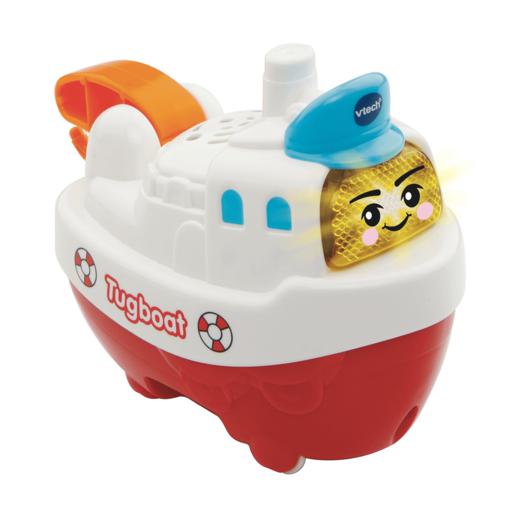 VTech Toot-Toot Splash - Tug Boat