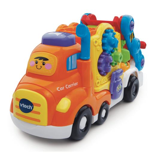 VTech Toot Toot Drivers Car Carrier