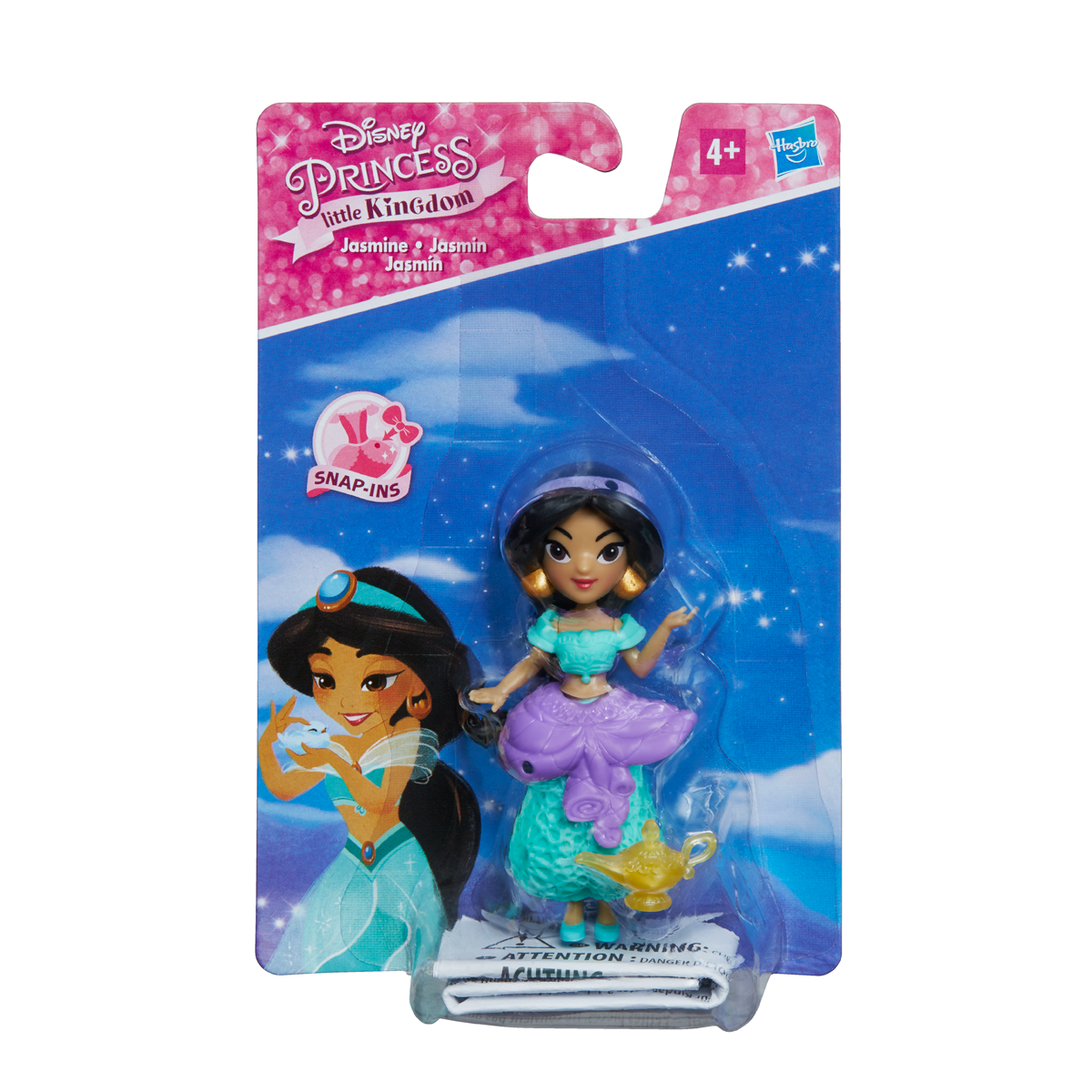 Disney Princess Little Kingdom-Jasmine