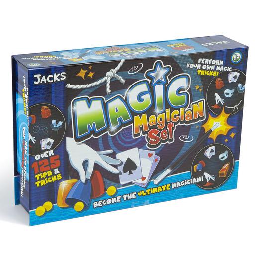 Jacks Magic Magician Set