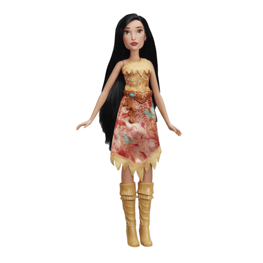 Disney Princess - Royal Shimmer Pocahontas 29cm Doll