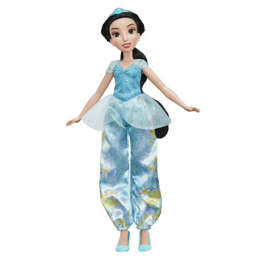 Disney Princess - Royal Shimmer Jasmine 27cm Doll