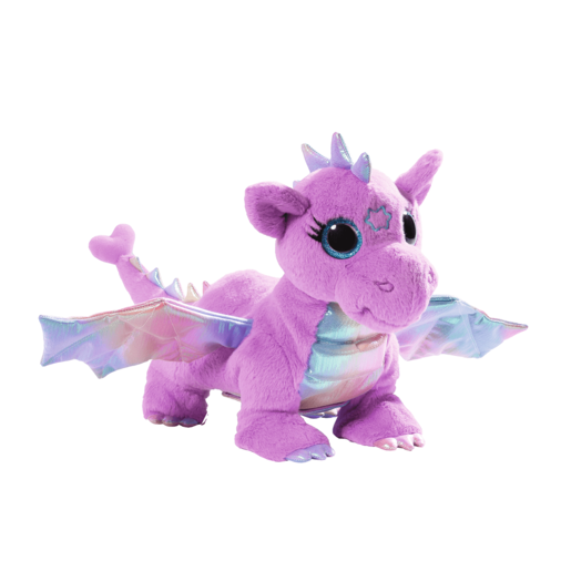 Baby Born Interactive Wonderland Dragon Soft Toy