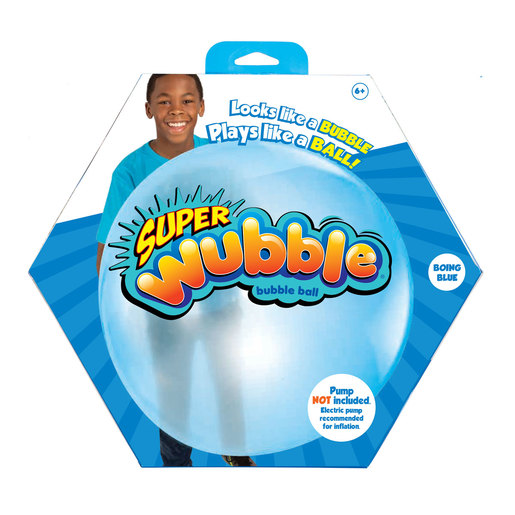 Wubble Bubble - Blue