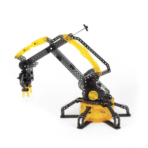 VEX Robotics Robotic Arm Construction Set