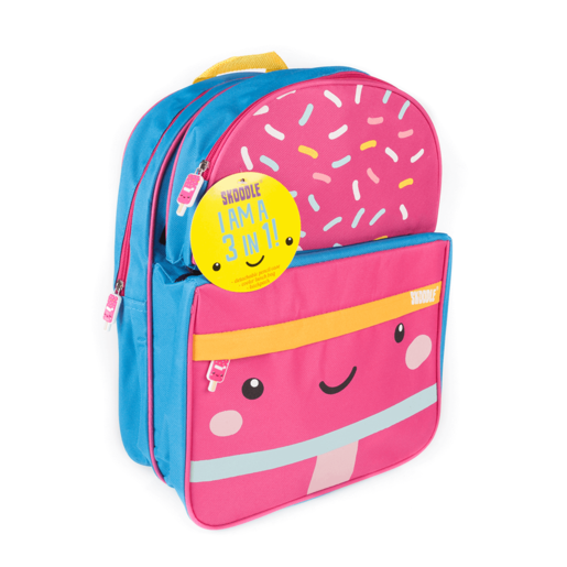 Skoodle Delicious Lolly Backpack