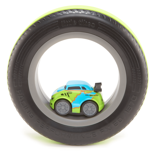 Little Tikes Tyre Racer Vehicle - Sports Car