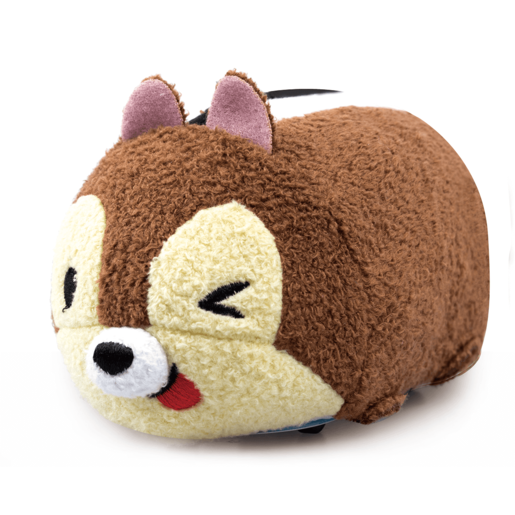 Disney Tsum Tsum Zippies - Chip
