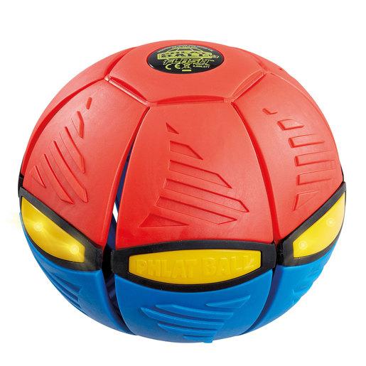 Phlat Ball Flash - Blue and Orange from TheToyShop