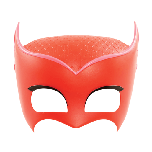 PJ Masks Owlette Role Play Mask