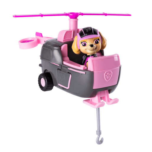 Paw Patrol Mission Paw - Skye's Mission Helicopter