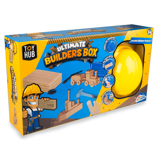 Ultimate Builders Box