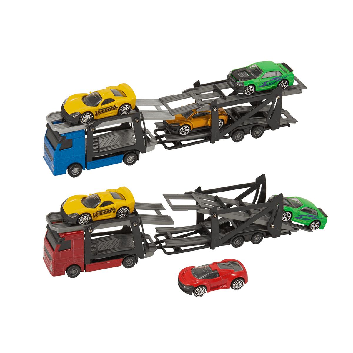 игрушка транспортер