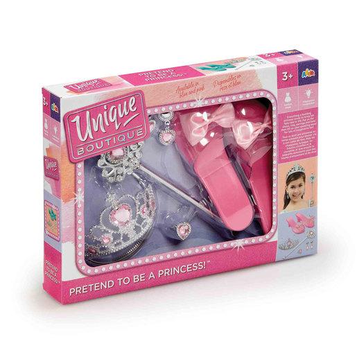 Unique Boutique Pretend To Be A Princess Pink
