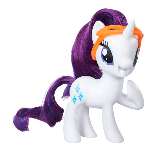 My Little Pony Figure - Rarity