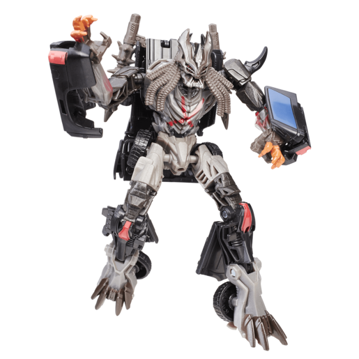 Transformers: The Last Knight Premier Edition Deluxe Figures - Decepticon Berserker