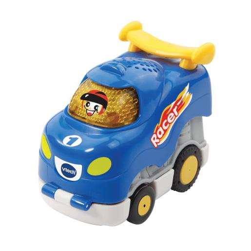 VTech Toot Toot Drivers Press n Go Racer