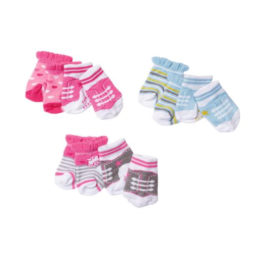 BABY Born Socks 2 pack