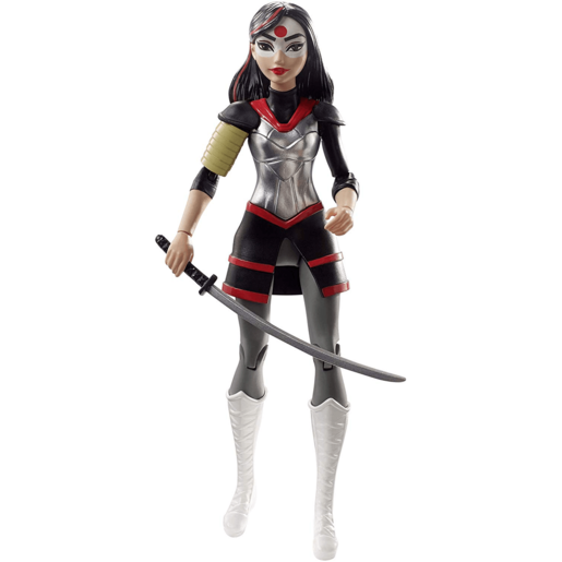 DC Super Hero Girls Action Figure - Katana