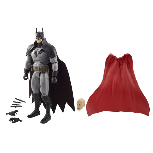 DC Comics Multiverse 6 Inch Figure - Batman