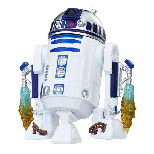 Star Wars R2-D2 Force Link Figure from TheToyShop