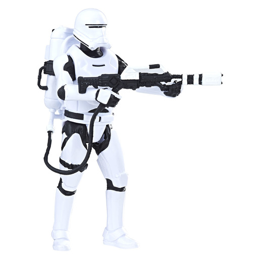 Star Wars First Order Flametrooper Force Link Figure