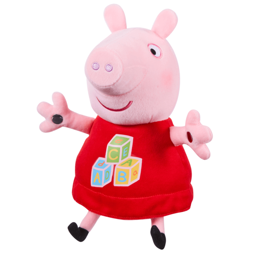 Peppa Pig Singing Peppa