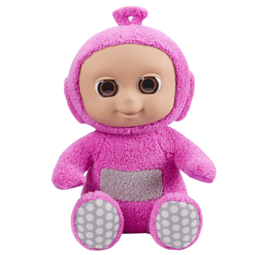 Giggling Tiddlytubbies Soft Toys - Ping