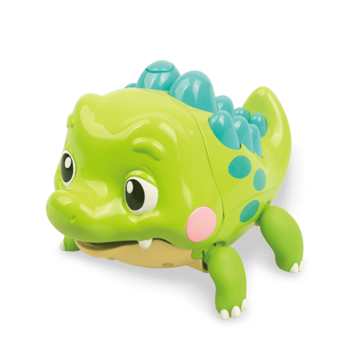 Zuru Robo Alive Junior Crocodile