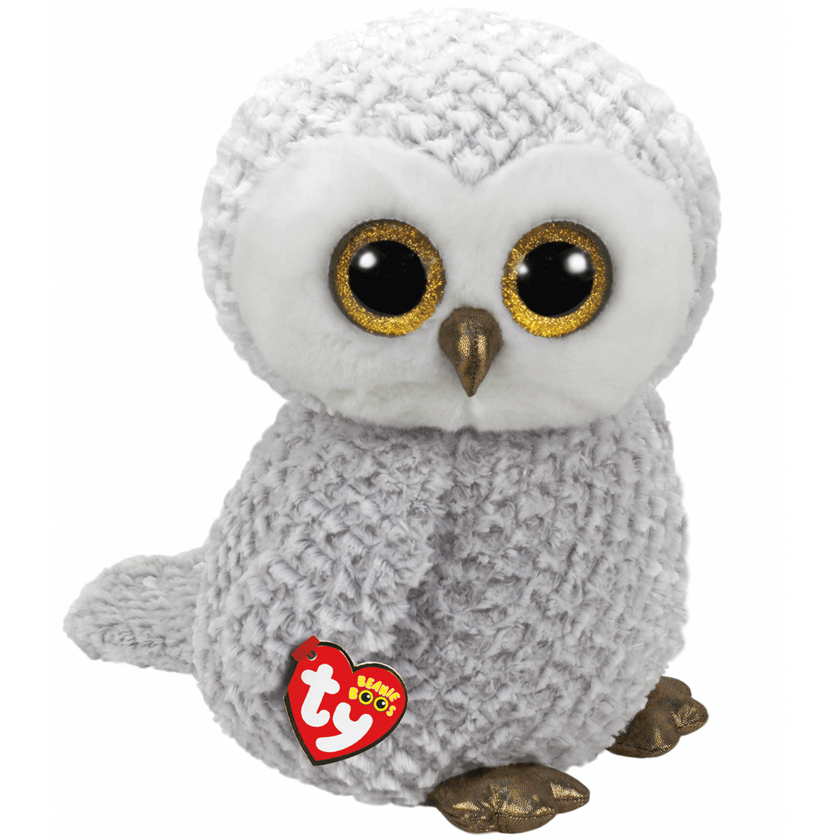 880226ddc0c Ty Large Beanie Boo   Owlette