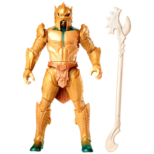 DC Comics Justice League 15 cm Action Figure - Atlantean Royal Guard