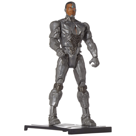 DC Comics Justice League 15cm Action Figure - Cyborg