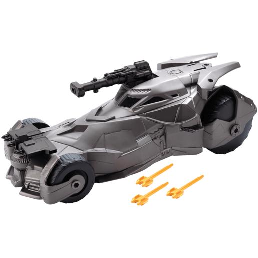Justice League Mega Cannon Batmobile Vehicle Batman Search By
