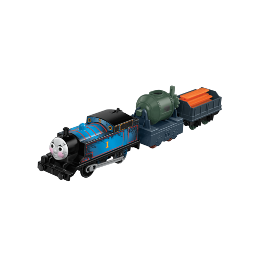 Fisher Price Thomas & Friends TrackMaster Steelworks Thomas